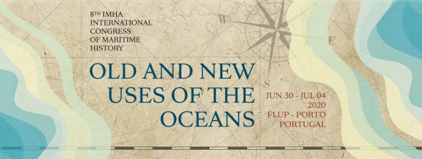 8th IMHA International Congress of Maritime History (Provisional Programme)
