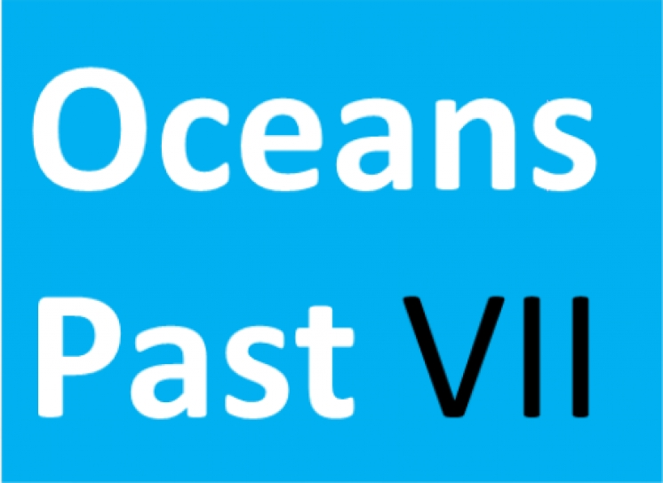CfP (extended until 23 of April): Oceans Past VII (Bremerhaven, Germany, 22-26 October 2018)