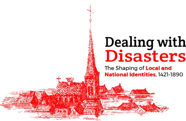 CfP: Dealing with Disasters. Cultural Representations of Catastrophes, c. 1500-1900 (Radboud University, Nijmegen, the Netherlands, 14-15 January 2021)