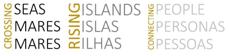 CFP: CONCHA 1st Workshop: Crossing seas, Rising islands, Connecting people (14-16 November 2018, Lisbon)