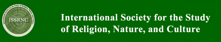 2021 Conference of the International Society for the Study of Religion, Nature, and Culture