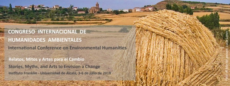 CFP: International Conference on Environmental Humanities