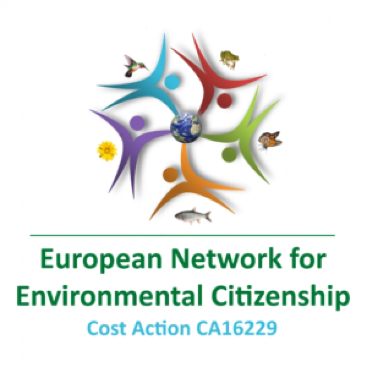 1st European Training School of the European Network for Environmental Citizenship – ENEC Cost Action