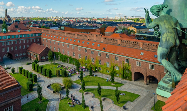Call for Submissions - Environmental Humanities Lab, at KTH Royal Institute of Technology