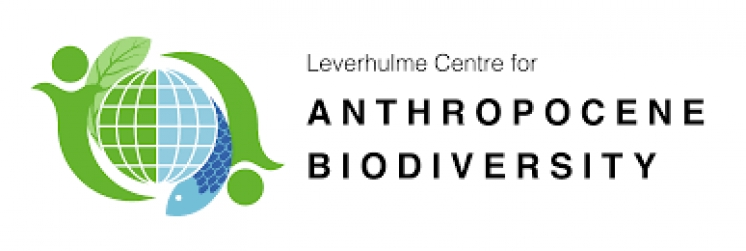 Leverhulme Centre for Anthropocene Biodiversity Recruitment